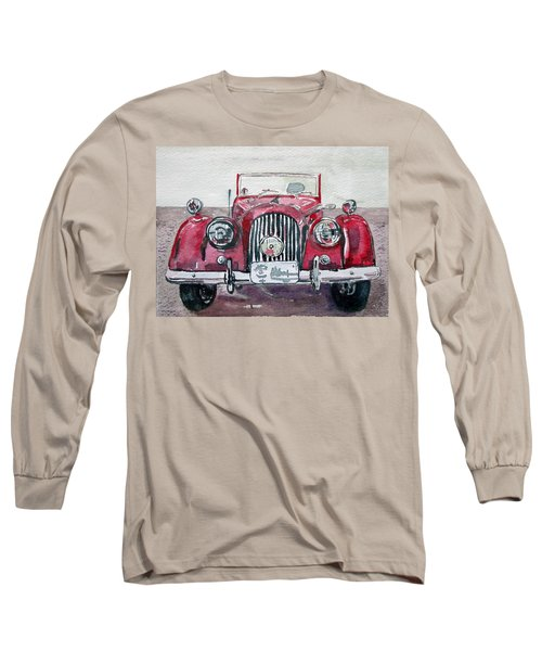 Morgan Long Sleeve T-Shirt
