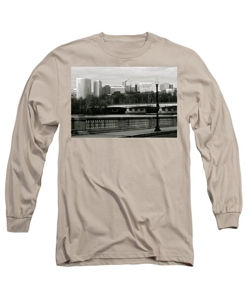 Morning Do Long Sleeve T-Shirt