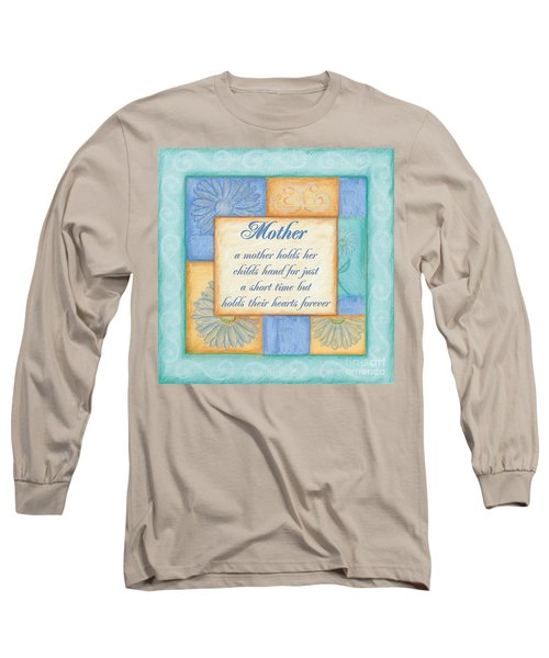 Mother's Day Spa Long Sleeve T-Shirt