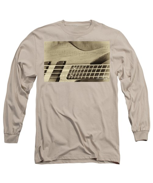 Musical Majesty Long Sleeve T-Shirt
