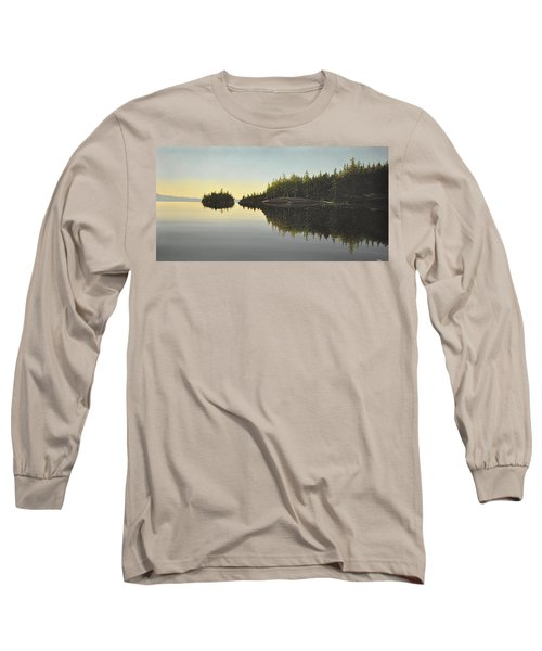 Muskoka Solitude Long Sleeve T-Shirt