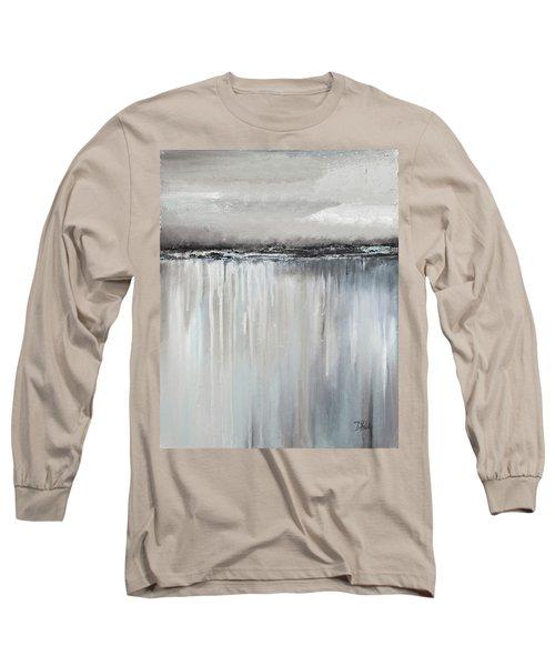 Muted Paysage I Long Sleeve T-Shirt