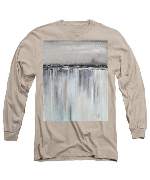Muted Paysage II Long Sleeve T-Shirt