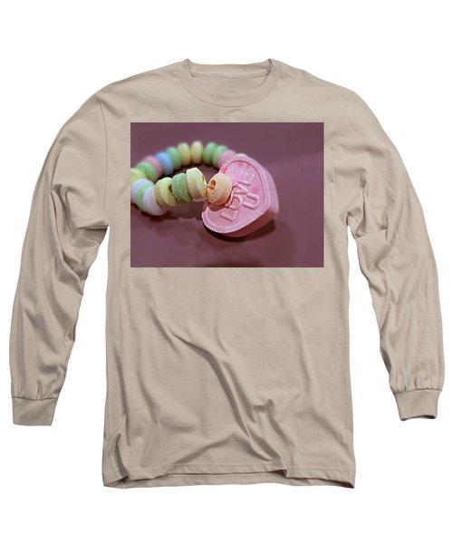 My Sweetheart Long Sleeve T-Shirt