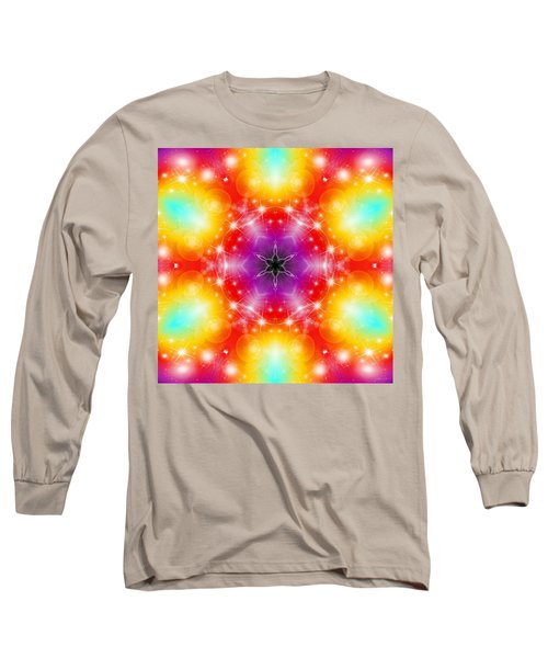 Mystic Karma Long Sleeve T-Shirt