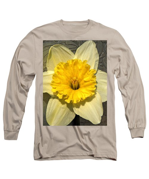 Narcissus Long Sleeve T-Shirt