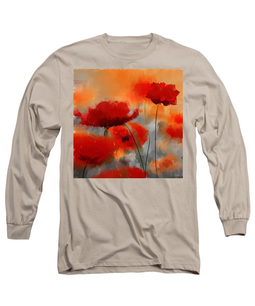 Natural Enigma Long Sleeve T-Shirt