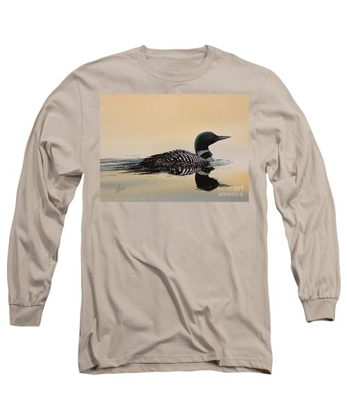 Nature So Fair Long Sleeve T-Shirt by James Williamson