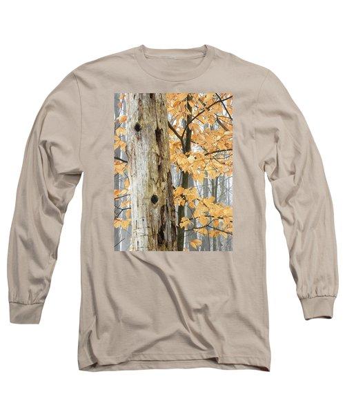 Natures Harmony Long Sleeve T-Shirt