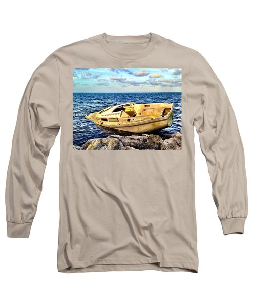 Naufragio  Long Sleeve T-Shirt