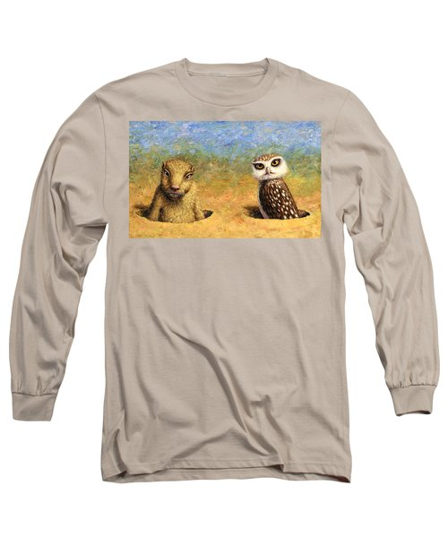 Neighbors Long Sleeve T-Shirt