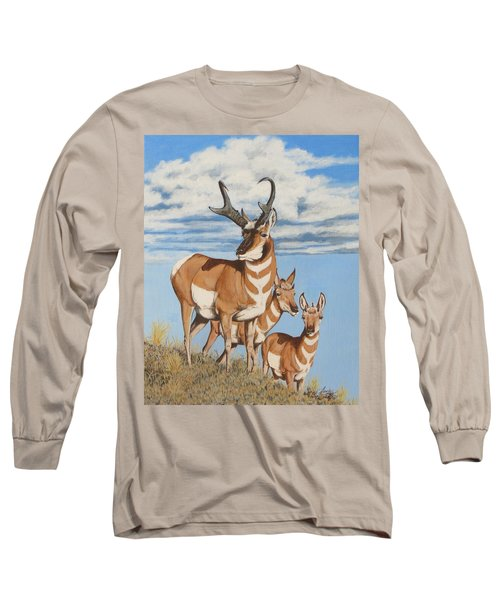 Nevada Speedsters Long Sleeve T-Shirt