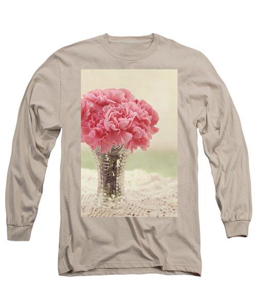 Never Ending Love Long Sleeve T-Shirt