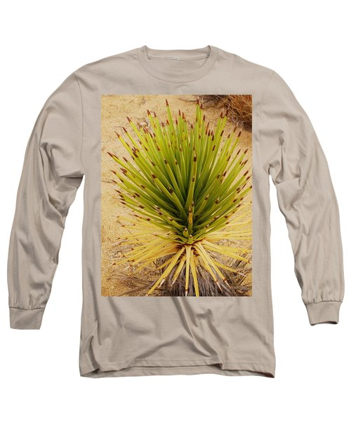 New Beginning   Long Sleeve T-Shirt by Angela J Wright
