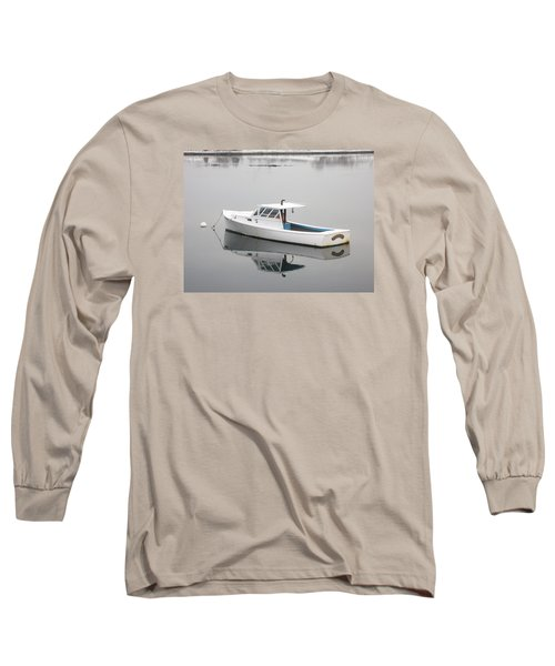 New Castle Bay Long Sleeve T-Shirt