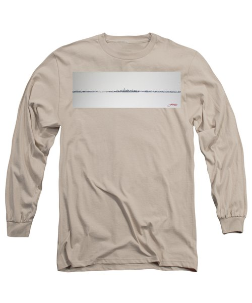 New Years Day Long Sleeve T-Shirt