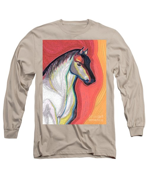 Noble By Jrr Long Sleeve T-Shirt