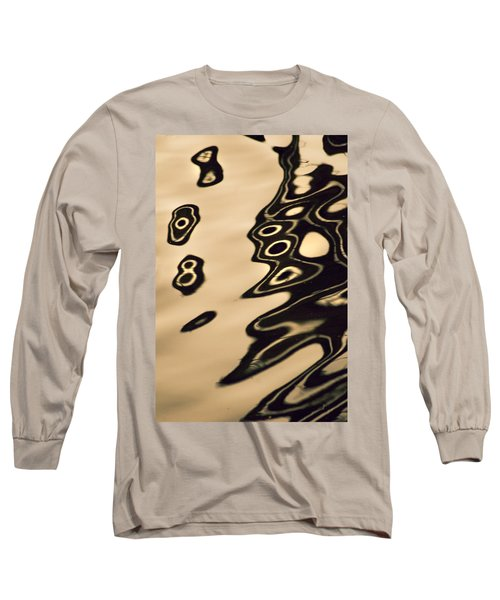 Eight Something Long Sleeve T-Shirt