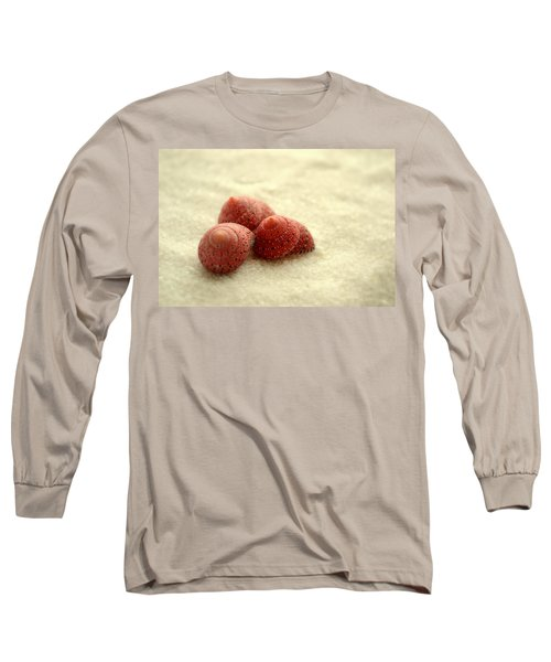 Nothing Is Ordinary Long Sleeve T-Shirt