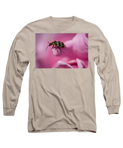 Nowhere To Go Long Sleeve T-Shirt