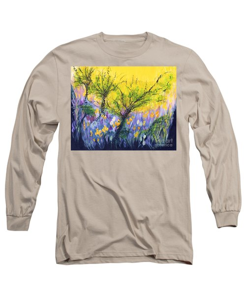 O Trees Long Sleeve T-Shirt