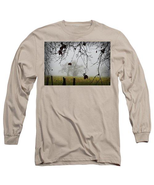 Oak Dreams Long Sleeve T-Shirt