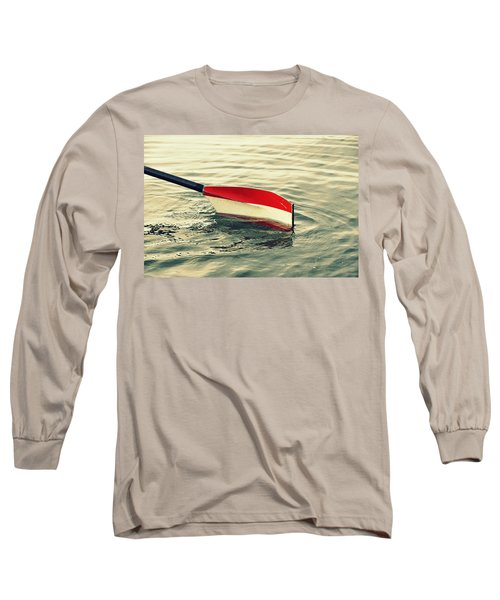 Oar Long Sleeve T-Shirt