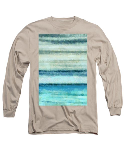 Ocean 4 Long Sleeve T-Shirt