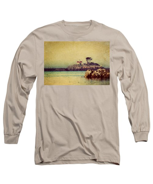 Ocean Dreams Long Sleeve T-Shirt