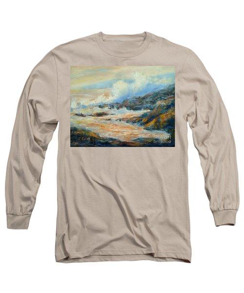 Ocean Surf Long Sleeve T-Shirt
