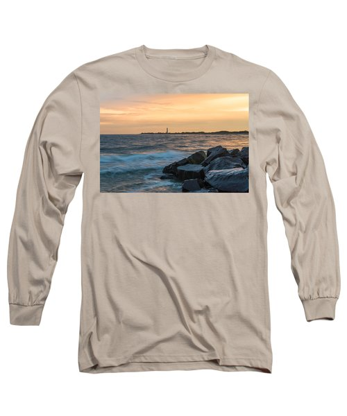 Off The Cape Long Sleeve T-Shirt