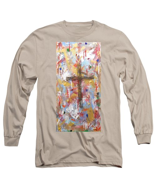 Oh Heavenly Father Long Sleeve T-Shirt