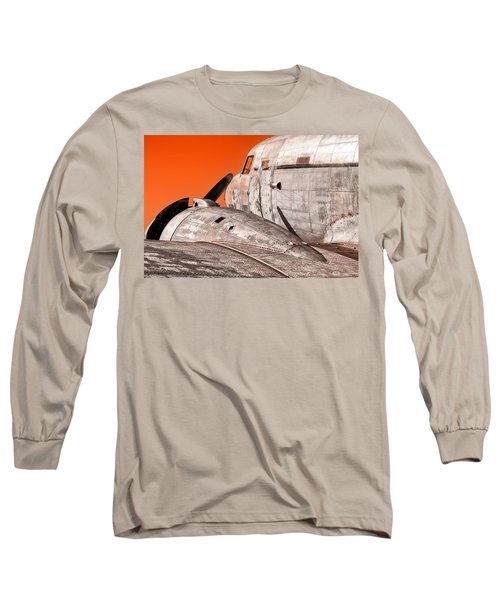 Old Bird Long Sleeve T-Shirt