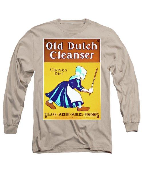 Old Dutch Long Sleeve T-Shirt