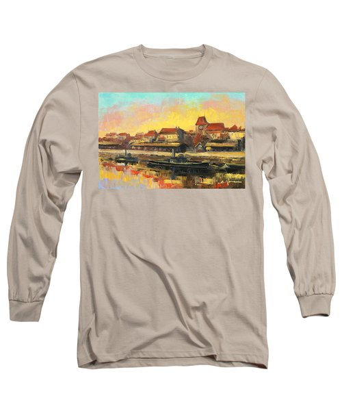 Old Torun Long Sleeve T-Shirt