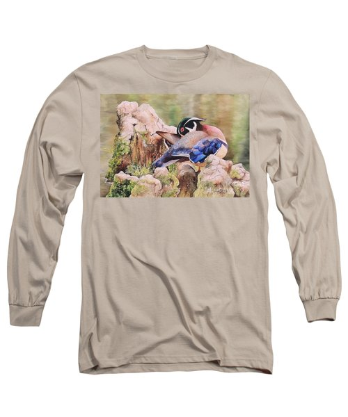 One More Spot. Sold Long Sleeve T-Shirt