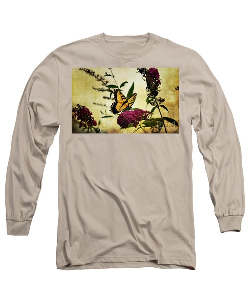 One Summer Day  2 Long Sleeve T-Shirt