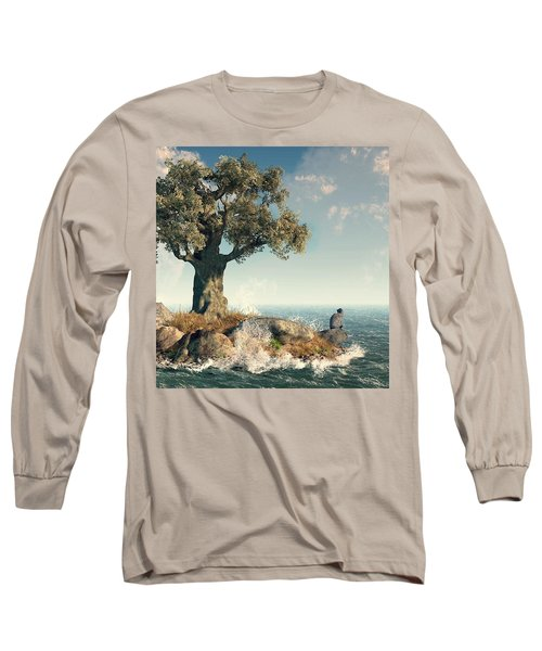 One Tree Island Long Sleeve T-Shirt