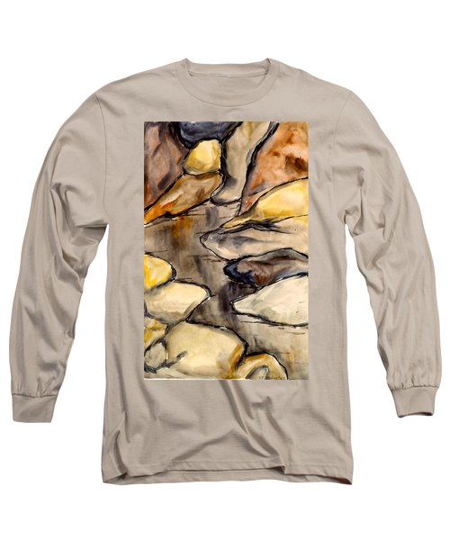 Only Rocks Long Sleeve T-Shirt