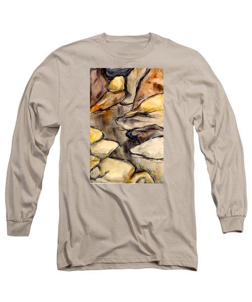Only Rocks Long Sleeve T-Shirt