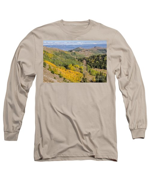 Only The Beginning Long Sleeve T-Shirt