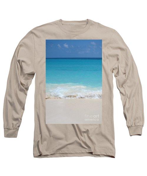 Open Waters Long Sleeve T-Shirt