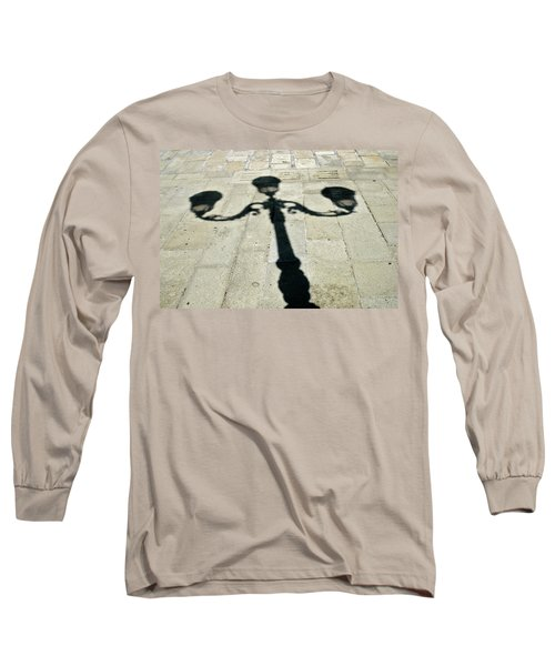 Ornate Shadow Long Sleeve T-Shirt