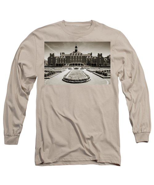 Osu Student Union II Long Sleeve T-Shirt