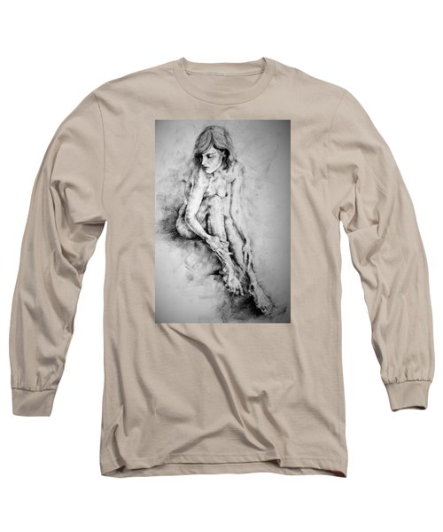 Page 14 Long Sleeve T-Shirt