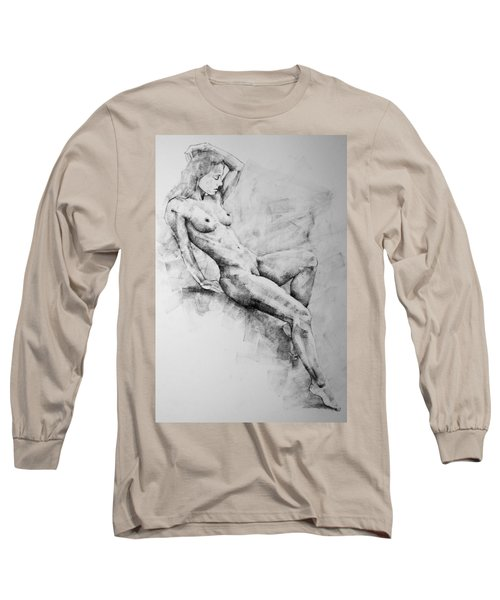 Page 19 Long Sleeve T-Shirt