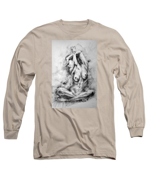 Page 22 Long Sleeve T-Shirt