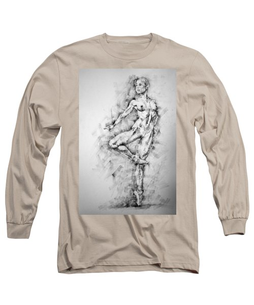 Page 27 Long Sleeve T-Shirt