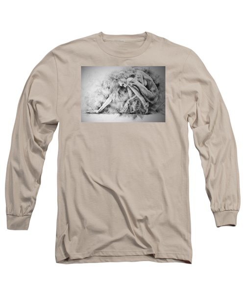 Page 5 Long Sleeve T-Shirt