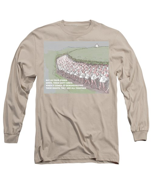 Page 88 Feral Coots Long Sleeve T-Shirt